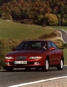 1996 Eunos 500/Xedos 6
